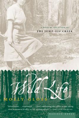 Wild Life - Gloss, Molly