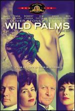Wild Palms - Kathryn Bigelow; Keith Gordon; Peter Hewitt; Phil Joanou
