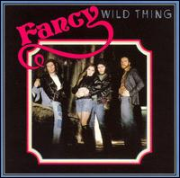 Wild Thing - Fancy