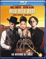 Wild Wild West [French] [Blu-ray]