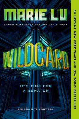 Wildcard - Lu, Marie