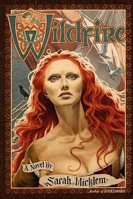 Wildfire - Micklem, Sarah