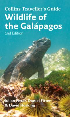 Wildlife of the Galapagos - Fitter, Julian, and Fitter, Daniel, and Hosking, David