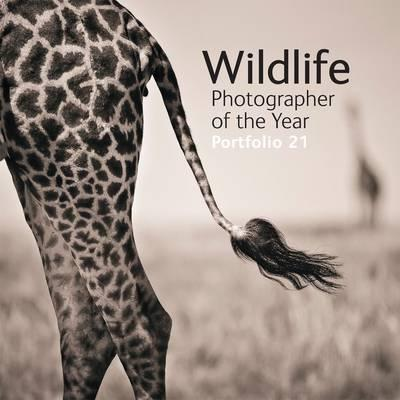 Wildlife Photographer of the Year - Natural History Museum (Compiled by)