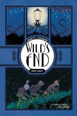 Wild's End - Abnett, Dan