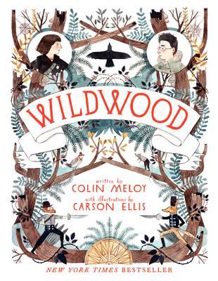 Wildwood - Meloy, Colin