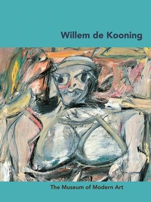 Willem de Kooning - Lanchner, Carolyn