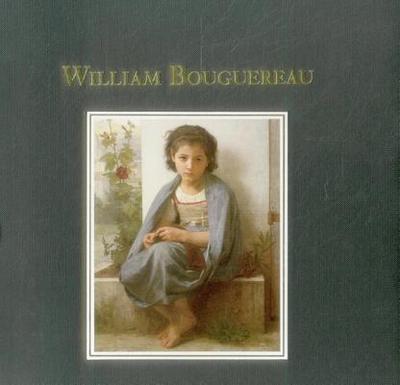 William Bouguereau - Bartoli, Damien, and Ross, Frederick C.