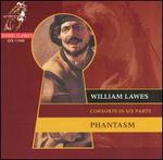 William Lawes: Consorts in Six Parts