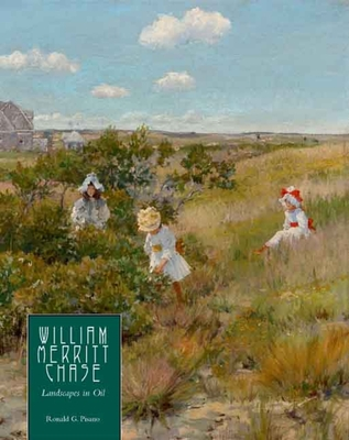 William Merritt Chase - Pisano, Ronald G, and Lane, Carolyn K (Contributions by), and Baker, D Frederick (Contributions by)
