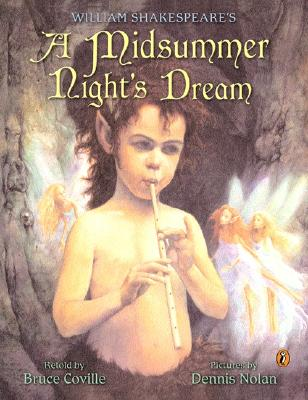 William Shakespeare's a Midsummer Night's Dream - Coville, Bruce