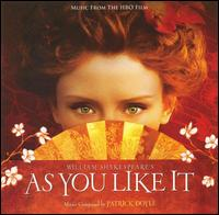 William Shakespeare's As You Like It [Music from the HBO Film] - Original Score