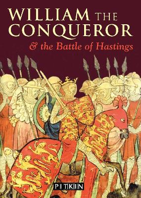 William the Conqueror & the Battle of Hastings - English - St. John Parker, Michael, and McIlwain, John (Volume editor)