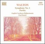 William Walton: Symphony No. 1; Partita
