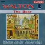 William Walton: The Bear