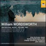 William Wordsworth: Orchestral Music, Vol. 2