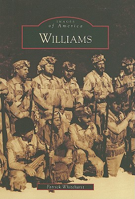 Williams - Whitehurst, Patrick