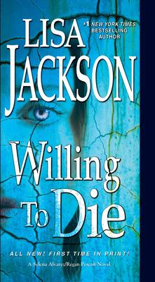 Willing to Die - Jackson, Lisa