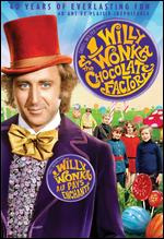 Willy Wonka and the Chocolate Factory [40th Anniversary Edition] [French] - Mel Stuart