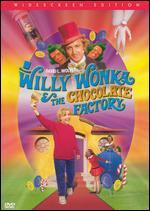 Willy Wonka & The Chocolate Factory [WS] - Mel Stuart