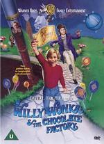 Willy Wonka & The Chocolate Factory - Mel Stuart