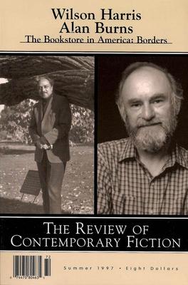 Wilson Harris/Alan Burns - Review of Contemporary Fiction