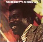 Wilson Pickett's Greatest Hits [1985]