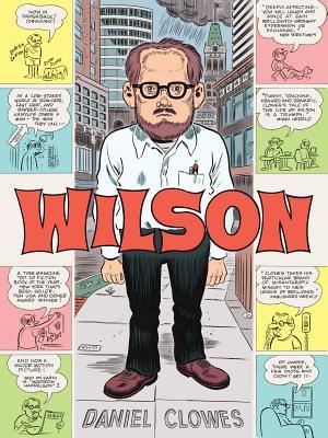 Wilson - Clowes, Daniel