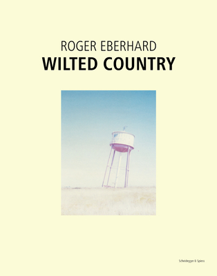 Wilted Country - Keller, Walter (Editor)