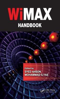 WiMAX Handbook Set - Ahson, Syed A