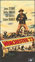 Winchester '73 - Anthony Mann