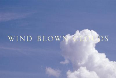 Wind Blown Clouds: Mini - Finlay, Alec (Compiled by)