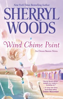 Wind Chime Point - Woods, Sherryl