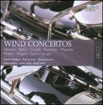 Wind Concertos: Albinoni, Bellini, Crusell, Krommer