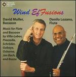 Wind Effusions