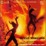 Wind Visions: The Music of Samuel Adler