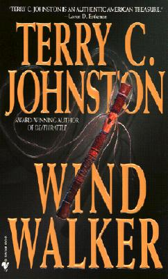 Wind Walker - Johnston, Terry C