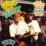 Wind Your Waist: The Ultimate Soca Dance Party