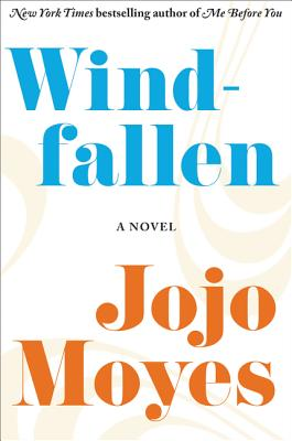 Windfallen - Moyes, Jojo