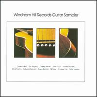 Windham Hill Records: Guitar Sampler - Various Artists