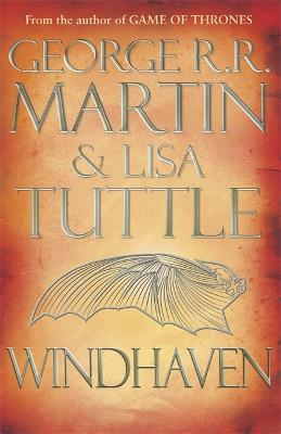 Windhaven - Martin, George R. R., and Tuttle, Lisa