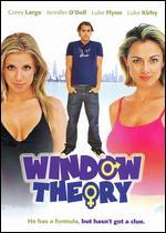 Window Theory - Andrew Putschoegl
