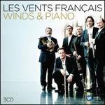 Winds & Piano - Eric le Sage (piano); Les Vents Français