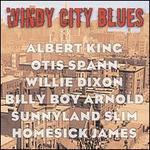 Windy City Blues [Stax]