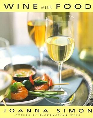 Wine with Food - Simon, Joanna