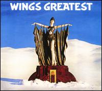 Wings Greatest - Wings