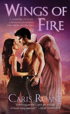 Wings of Fire - RoAne, Caris