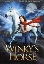 Winky's Horse - Mischa Kamp