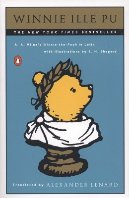 Winnie ille Pu - Milne, A. A.