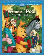 Winnie the Pooh: A Very Merry Pooh Year -